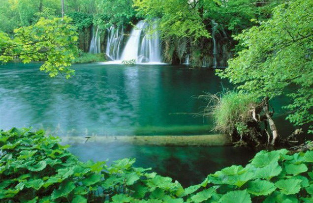 بحيرات بليتفيتش