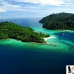 تعرف على السياحة في جزيرة بورنيو الماليزية