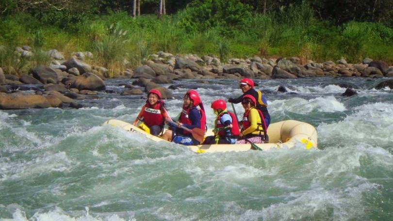 نهر كاجايان دى أورو
