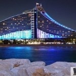 بدء بناء مشروع جزيرة كاملة على شاطئ جميرا في دبي
