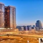 فندق جلوريا دبي بالامارات يحتفل مع نزلائه بيوم السعادة