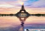 السفر الى باريس
