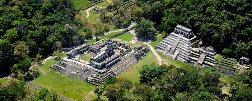 بالينكي في المكسيك