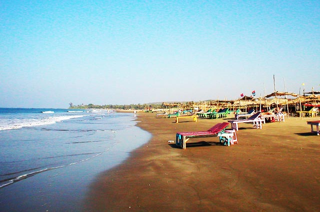شاطئ مورجيم