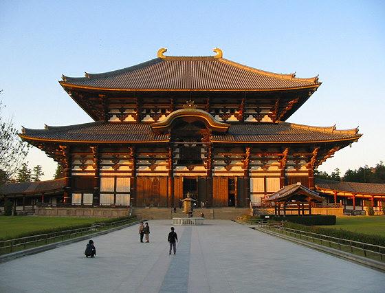 معبد تودائي جي