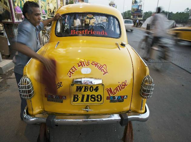 السفر إلى الهند