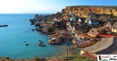 السياحة في مالطا