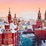 10 من معالم جذب السياحة في موسكو روسيا