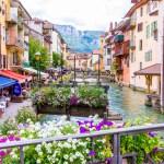 بالصور .. اكتشف معنا أجمل قرى و مدن أوروبا الصغيرة