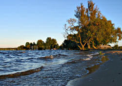 بحيرة Zegrze
