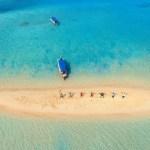 جزر إندونيسيا .. طبيعة خلابة واستمتاع بلا حدود