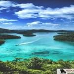 صور أجمل 5 جزر منعزلة في العالم ستندهش من مدى جمالها