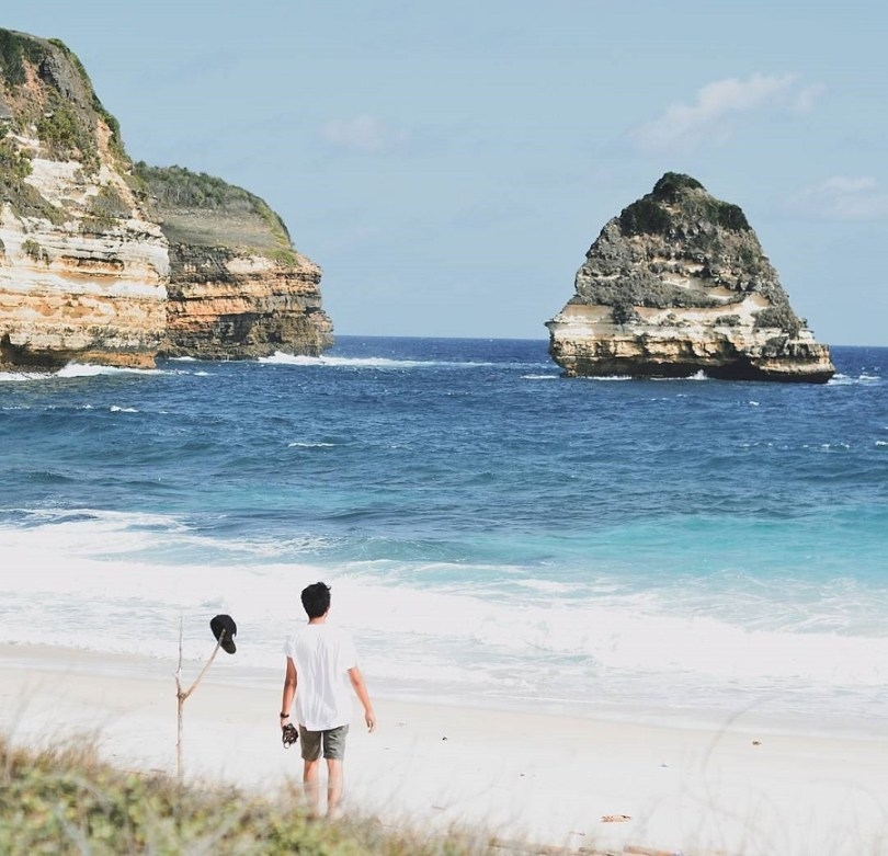 جزر إندونيسيا