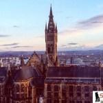 السياحة في اسكتلندا و سحر مدينة جلاسكو بريطانيا