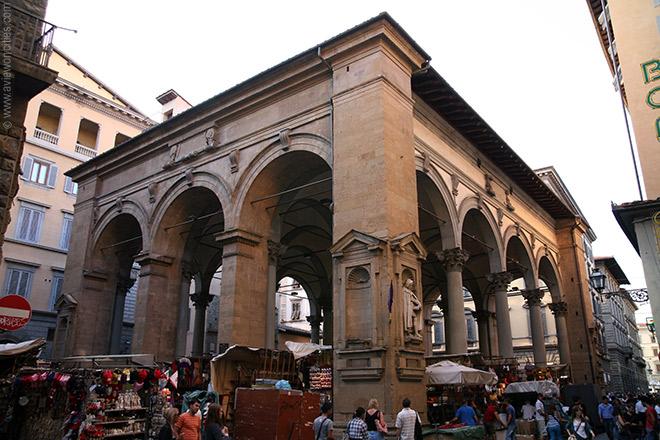 سوق Mercato Nuovo