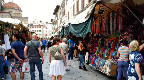 سوق San Lorenzo