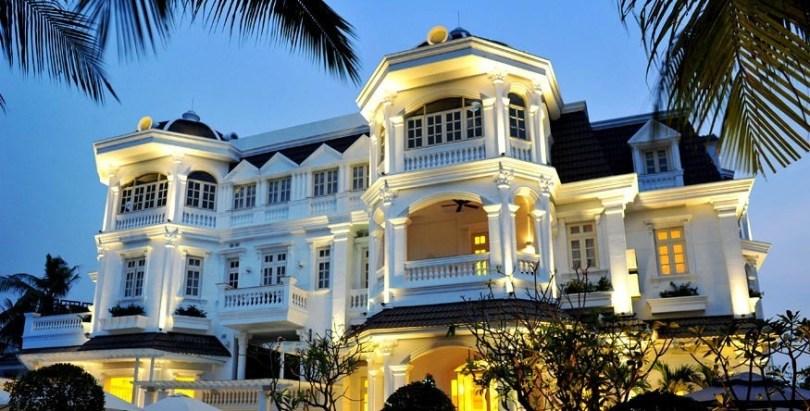 الفنادق الفاخرة في فيتنام
