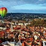 دليلك المصغر للسياحة في مدينة فيلنيوس عاصمة ليتوانيا