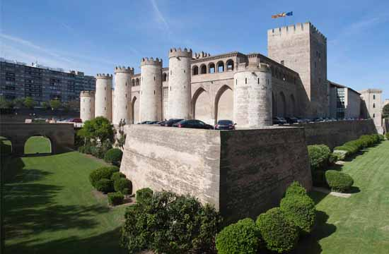 قصر الجعفرية