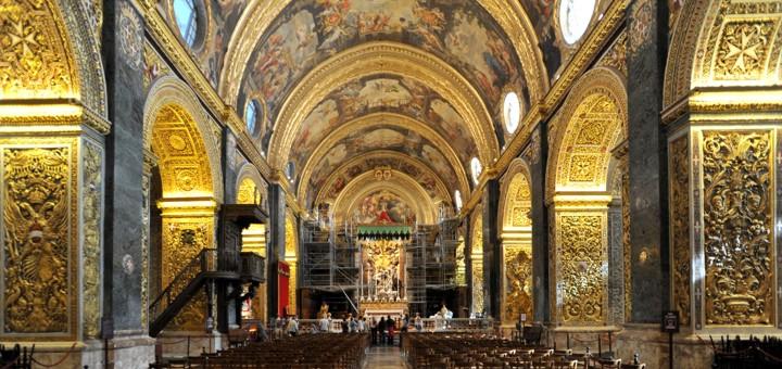 كاتدرائية القديس جون