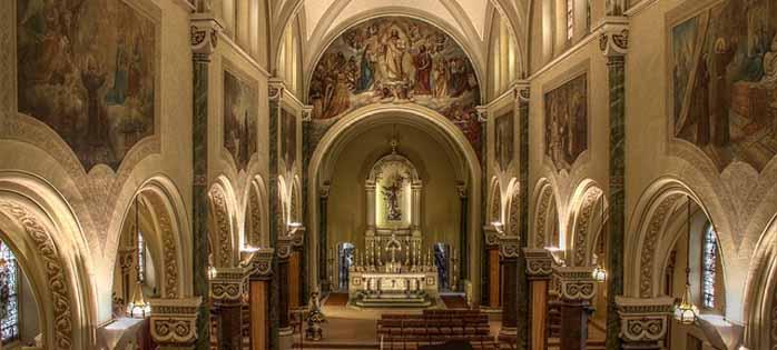 Francis of Assisi Catholic Church