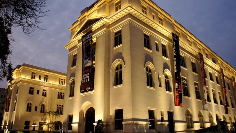متاحف مدينة ليما