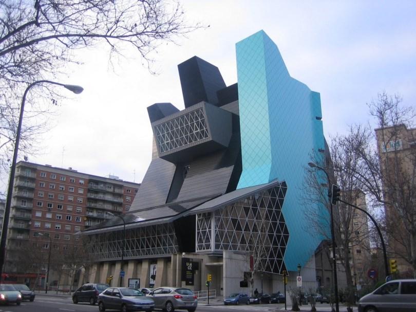 متحف Pablo Serrano