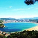 استكشف روعة السياحة في مدينة سان سيباستيان اسبانيا