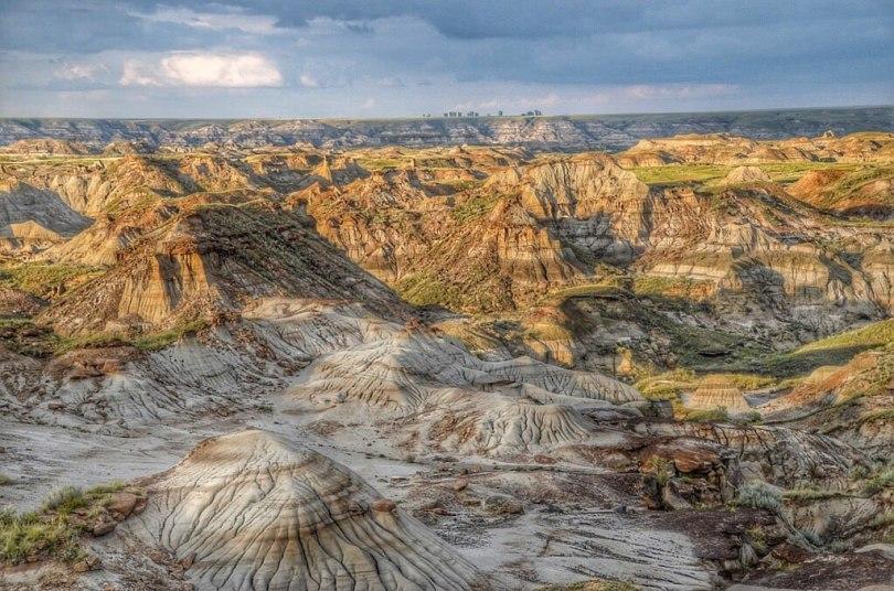 منتزه الديناصور الإقليمي