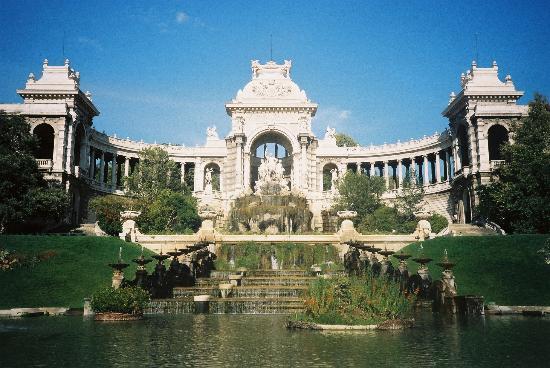 قصر لونغشامب
