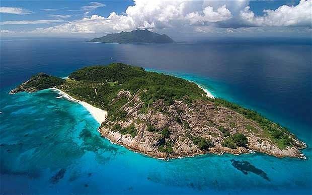 جزيرة فريجات