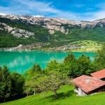 6 من أروع بحيرات سويسرا والعالم على الإطلاق