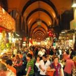 جولة بين أشهر أسواق اسطنبول، وأجمل الهدايا التذكارية التي يمكنك شرائها