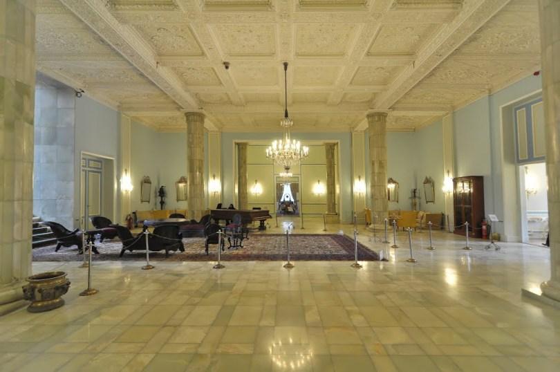 قصر متحف الشعب