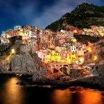ساحل أمالفي في إيطاليا .. مدن ملونة، جبال وعرة، تلال مذهلة ومياه فيروزية