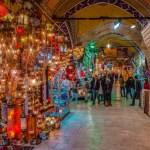 البازار الكبير .. واحة سحرية للتسوق في اسطنبول