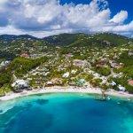 دليلك السياحي لزيارة جزر فيرجن الأمريكية