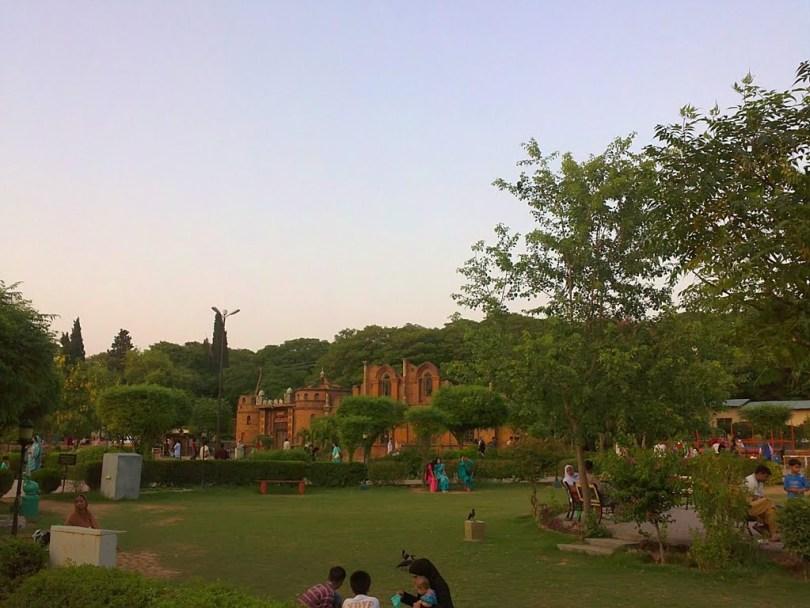 حديقة أيوب الوطنية