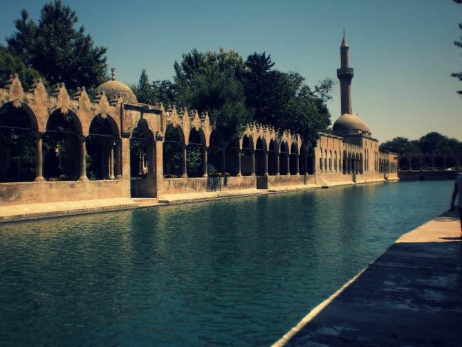 مدن تركيا