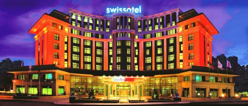 فنادق أنقرة