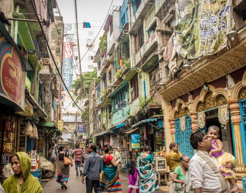 شارع Shankharia Bazar