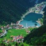 دليلك السياحي لزيارة مدينة طرابزون تركيا