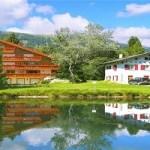 فنادق سويسرا الرومانسية المناسبة لقضاء رحلة شهر العسل