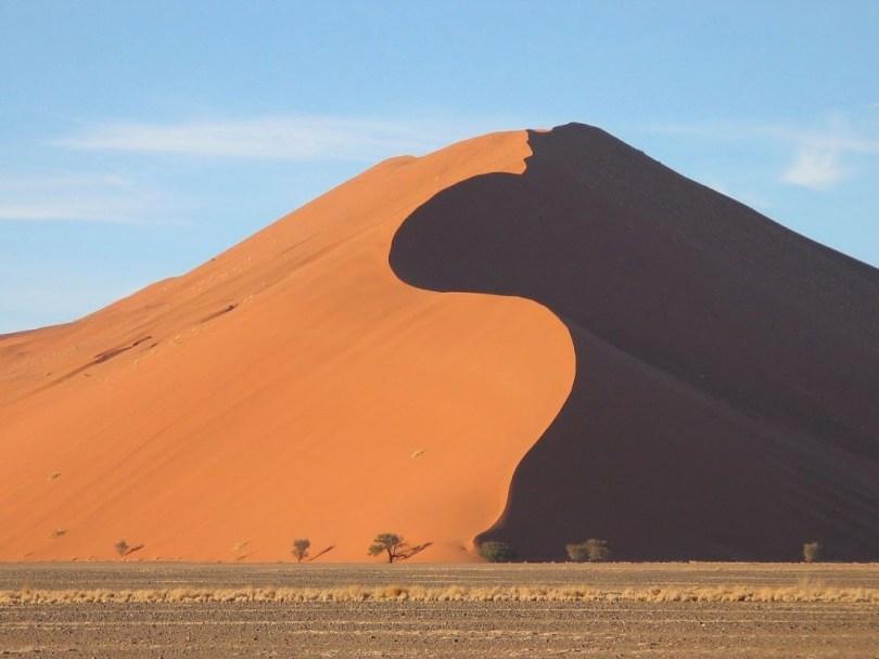 كثبان ناميبيا