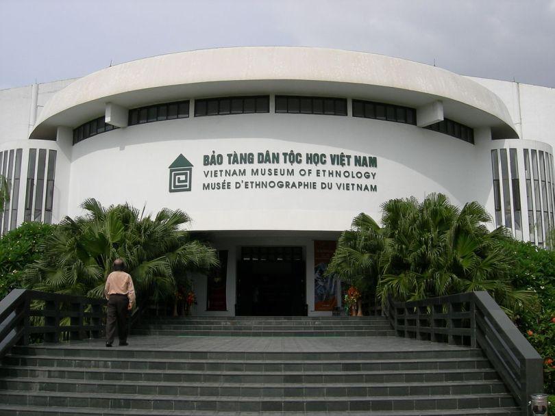 متحف فيتنام للاثنولوجيا