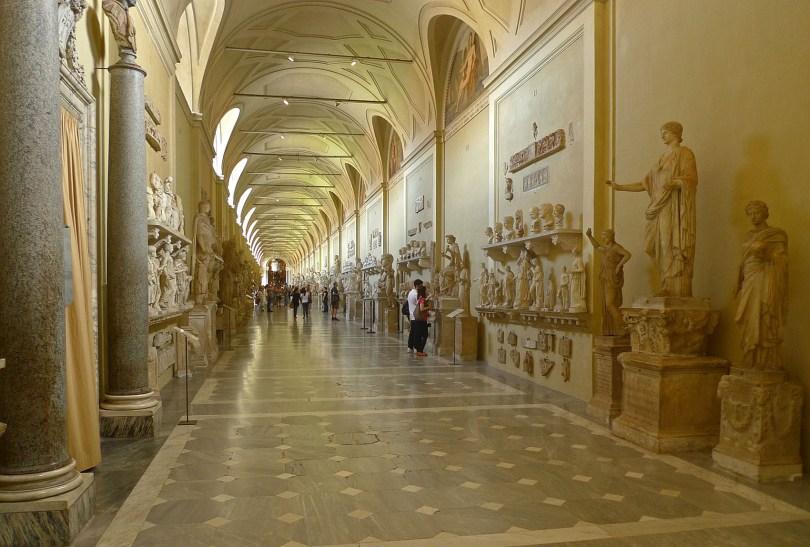 متحف Chiaramonti