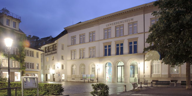 متحف Gewerbemuseum