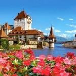 أكثر مدن سويسرا ازدحاما بالسكان