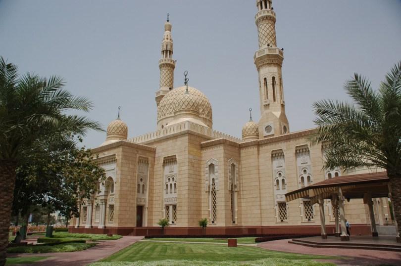 مسجد جيمرا