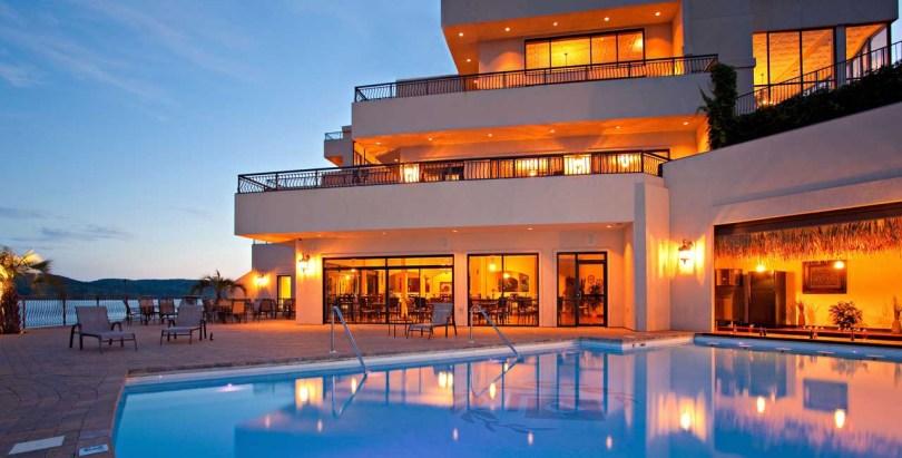 منتجع D'Monaco Luxury Resort